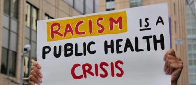 racism_public health crisis