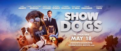 """Show Dogs"""