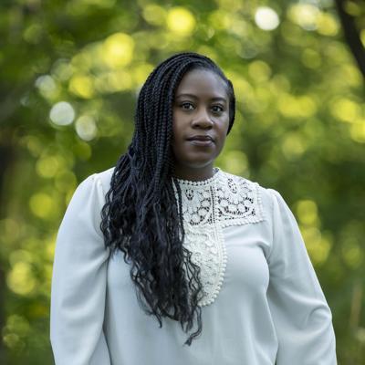 Simone Hardeman-Jones