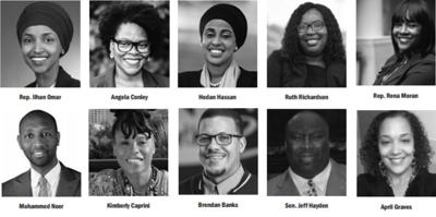 Celebrating Black elected officials