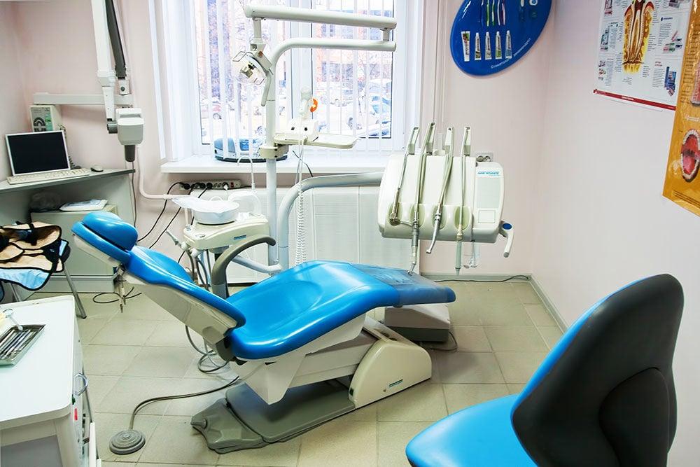 Dental health gets second-class treatment