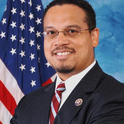 MN Attorney General Keith Ellison