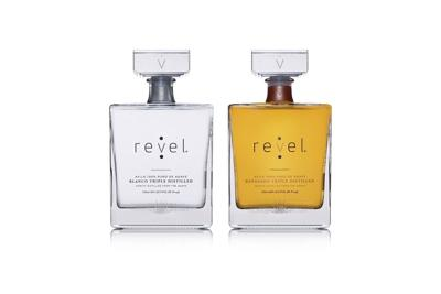 Revel takes agave spirits to a new level with debut of world's first Avila