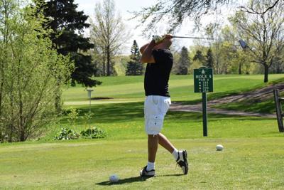 Dr. Juneau Robbins (Golf)
