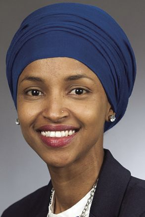 Rep. Omar introduces plan to lower drug prices