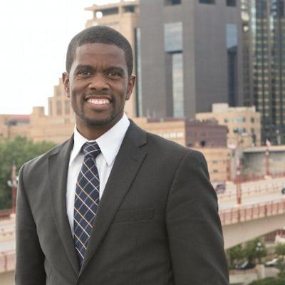Carter to propose $15 minimum wage ordinance for St. Paul