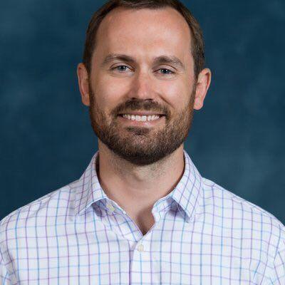 Dr. Tyler Winkelman