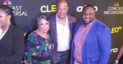 Comcast (Afro & Cleo)
