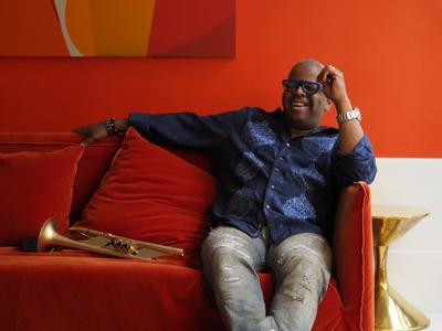 Terence Blanchard brings important work in race to the Ordway