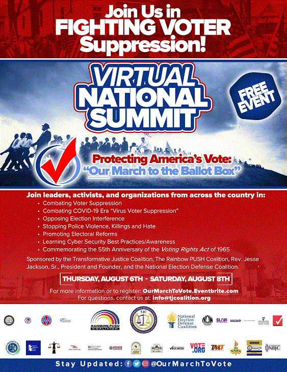 VRA Virtual Sumit