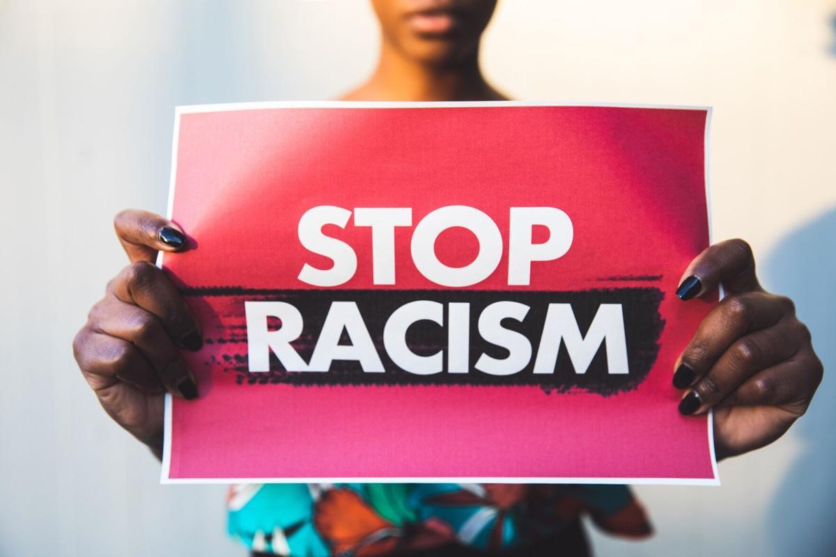 Stop Racism_iStock