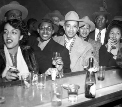 Glanton photos illuminate Minnesota Black life in the 1940s and 1950s
