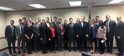 Minneapolis Mayor Jacob Frey, legal advocates launch housing initiative