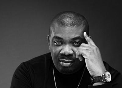 Don Jazzy (Courtesy photo)