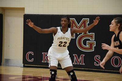 Mikayla Hayes – Insight News Standout Athlete of the Month