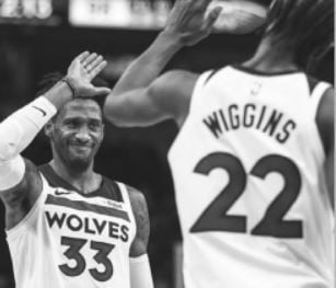 More hope and change for the Timberwolves ahead