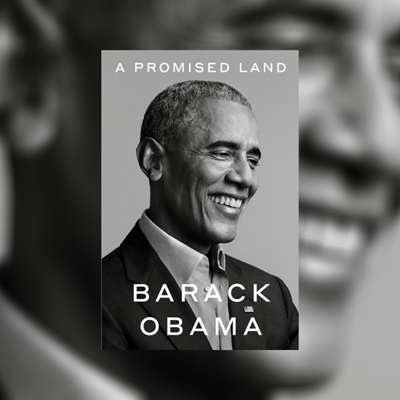 Barack Obama_A Promised Land