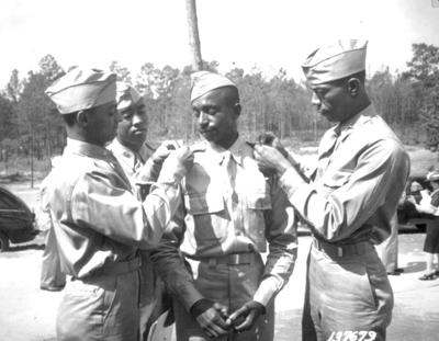 Black Servicemen