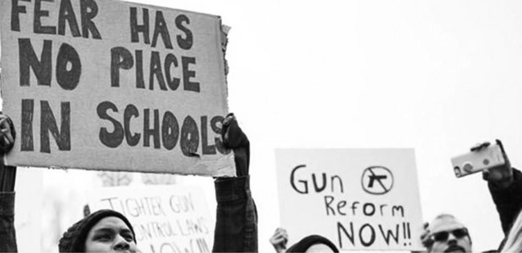 Educators decry DeVos proposal to use ESSA funds to buy firearms for public schools