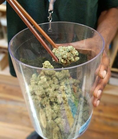 Recreational Marijuana_Colorado