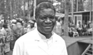 Dr. Denis Mukwege earns Nobel Prize for healing rape survivors in midst of war
