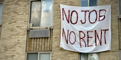 No Jobs No Rent