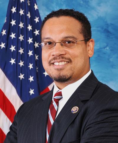 Minnesota-Attorney-General-Keith-Ellison