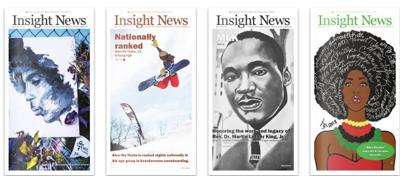 Insight Covers