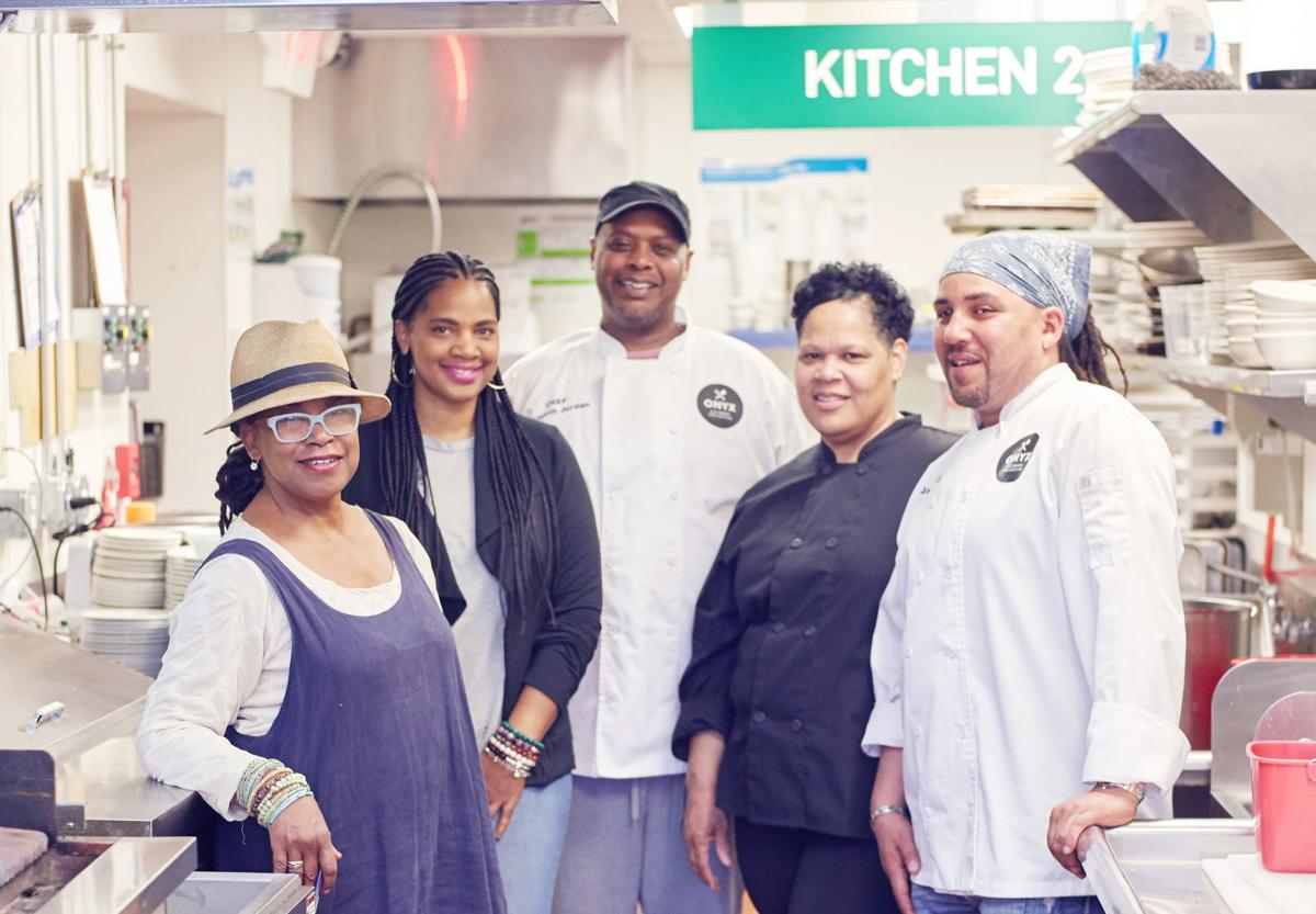 Onyx Culinary Collective: Where the Soul Food At?