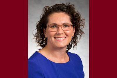 Dr. Abbie Begnaud