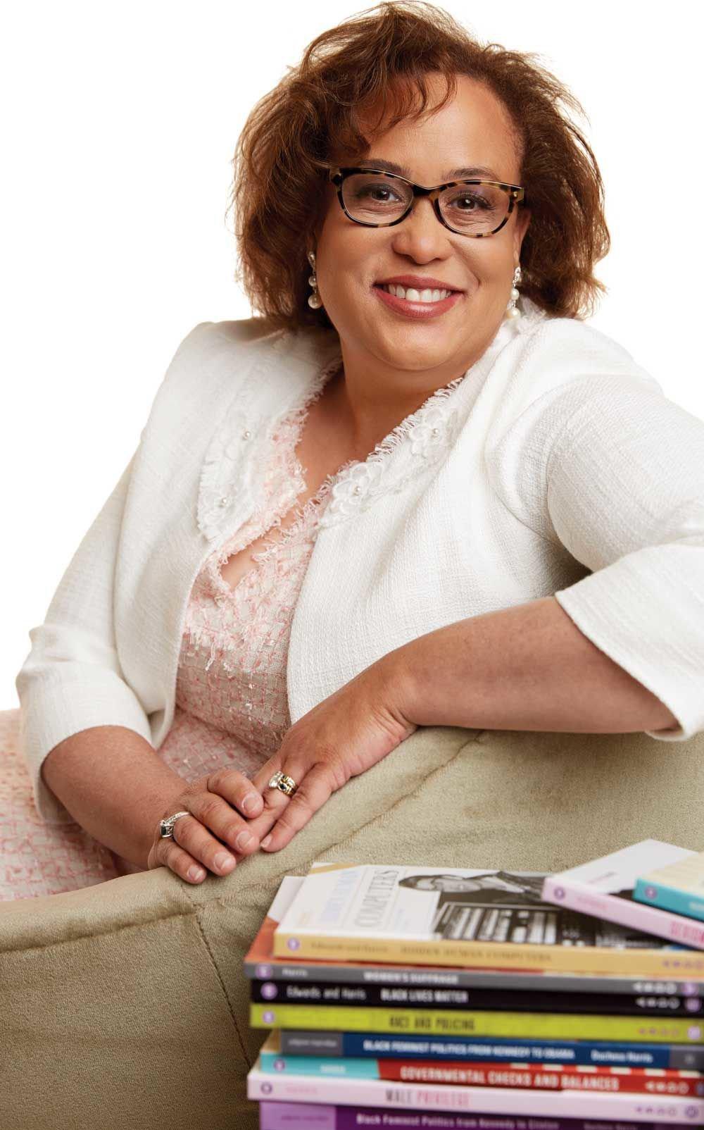 Dr. Duchess Harris