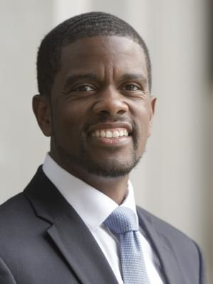 St. Paul Mayor Melvin Carter