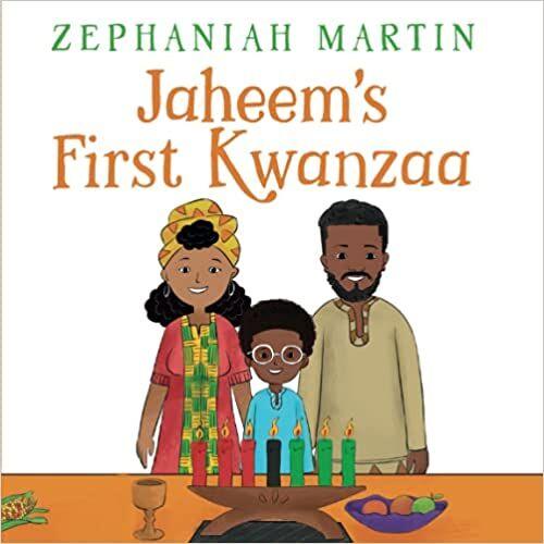 Jaheem's First Kwanzaa Cover.jpg