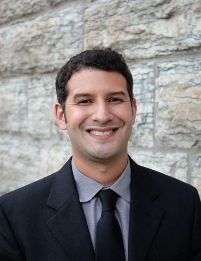 Luis Pereira named planning director of Planning and Economic Development