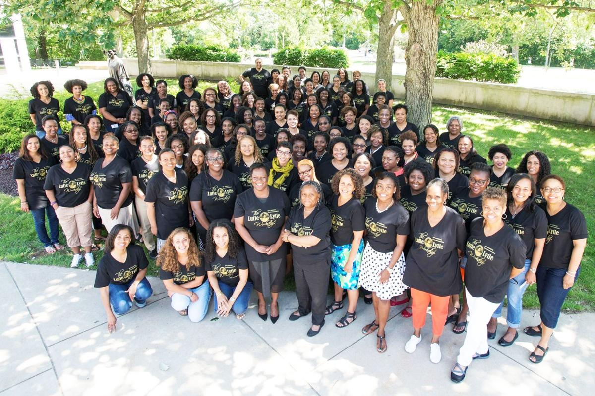 Justspeak: More than one hundred strong at the Lutie A. Lytle Black Women Law Faculty Writing Workshop
