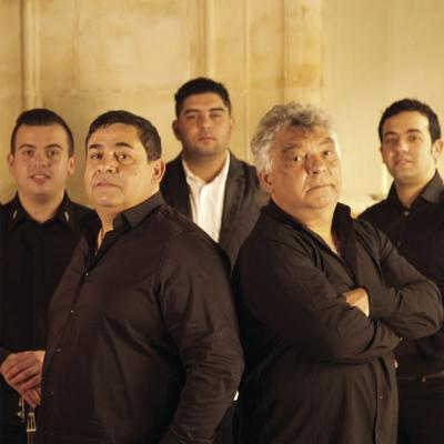 Gipsy Kings: The kings of flamenco guitars