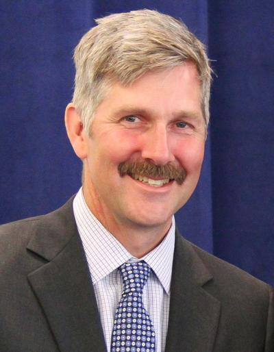 Tony Lourey