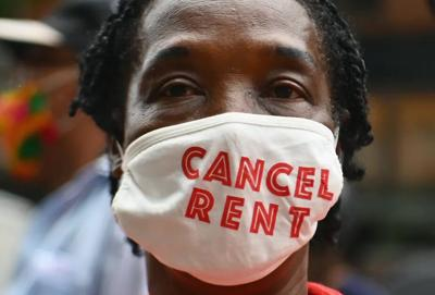 Cancel Rent_The Conversatoin