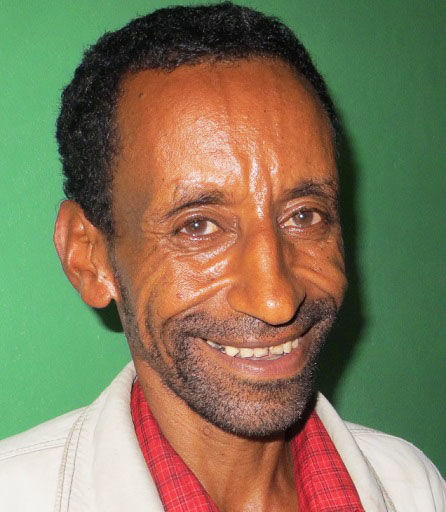 Minnesota charity supports Ethiopian library