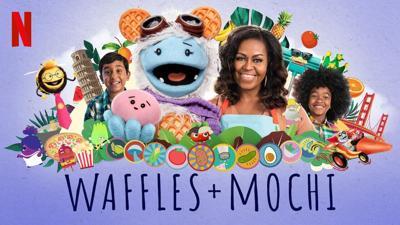 Michelle Obama_Netflix