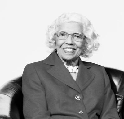 Dr. Josie R. Johnson