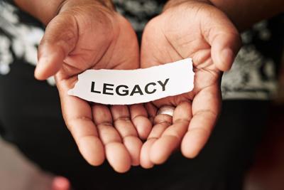 Black Family Legacy