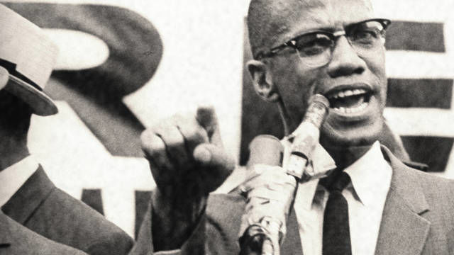Malcolm X: The Lost Tapes