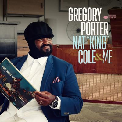 Porter to perform with Minnesota Orchestra: Gregory Porter gets personal with new album; covers of Nat 'King' Cole