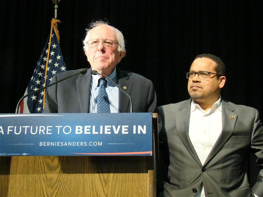 Sanders & Ellison