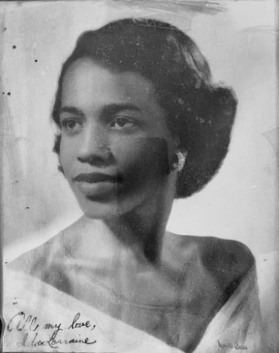 Dr. Ida-Lorraine Jules Wilderson