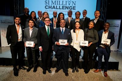 Meda $1 Million Challenge