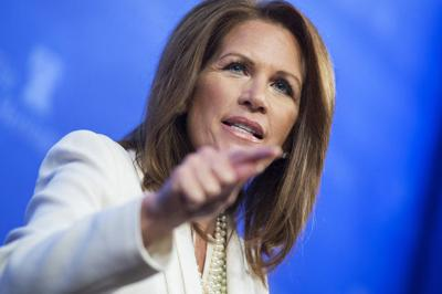 Michele Bachmann is inciting violence against Muslims, Somalis