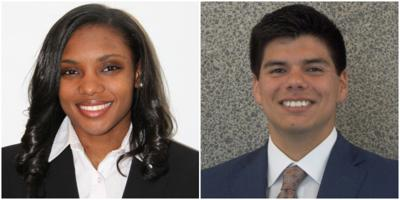 Two medical students awarded for standout participation in the Academy's Minority Ophthalmology Mentoring program: American Academy of Ophthalmology and National Medical Fellowships announce recipients of new scholarship