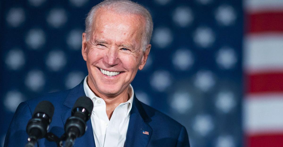 Pres Joe Biden